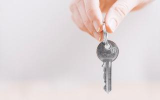 特長:スチール家具の鍵専門